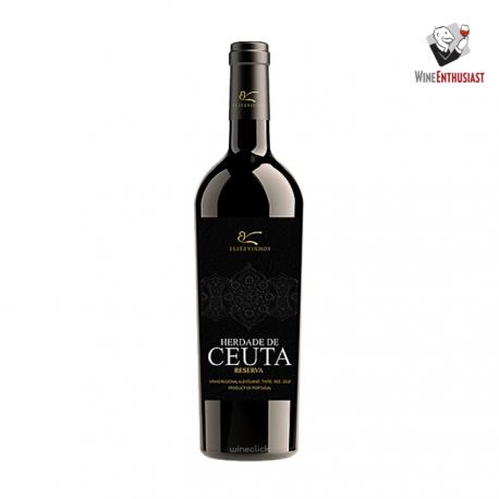 Herdade de Ceuta Reserve Red 2018