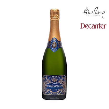 André Clouet Champagne Brut Grande Réserve