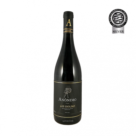 Anónimo Red 2015