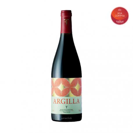 Argilla Tinto 2017