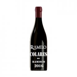Ramilo Ramisco 2016
