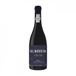 Val Moreira Reserve Red 2018