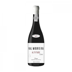 Val Moreira Altitude 734m Red 2018