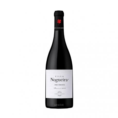 Villa Nogueira Harvest Red 2018