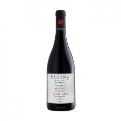 Página Pinot Noir 2019