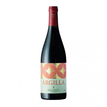 Argilla Red 2018