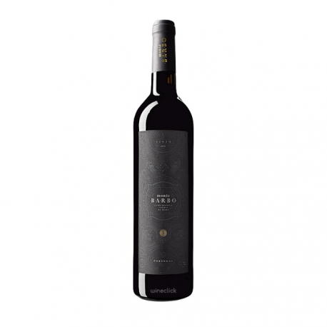 Monte Barbo Red 2018