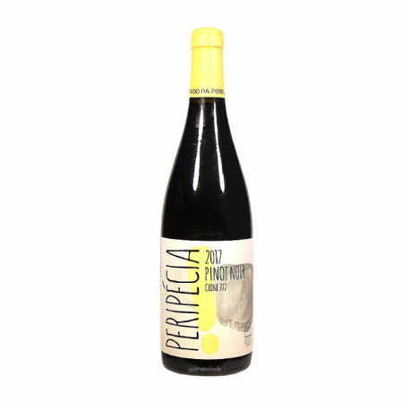 Peripécia Pinot Noir 2017 Clone 777