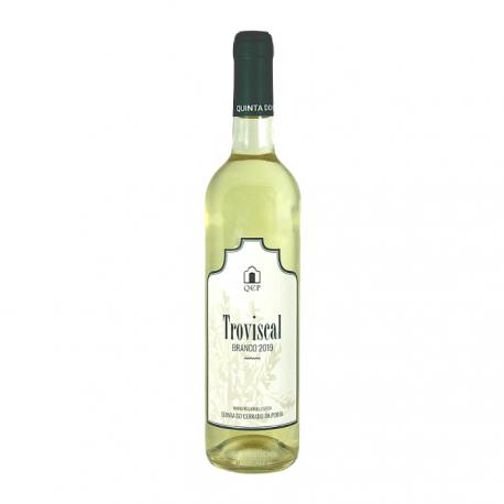 Troviscal White 2019