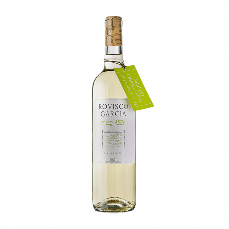Rovisco Garcia White 2019