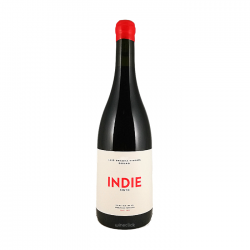 Indie Xisto Red 2018