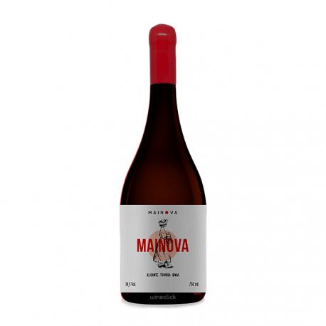 Mainova Red 2019