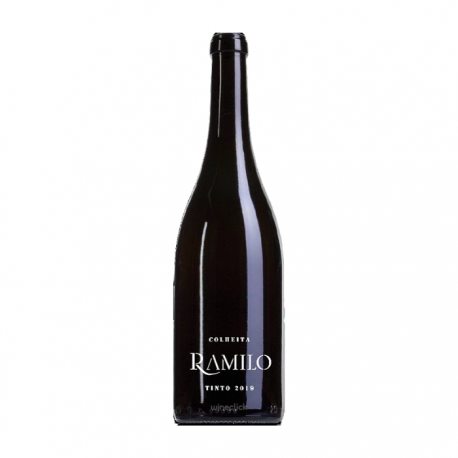 Ramilo Red 2018