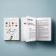 Livro Bruto - O Espumante à Mesa (Edição em Português)