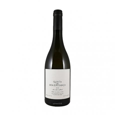 Quinta da Boa Esperança Sauvignon Blanc 2018