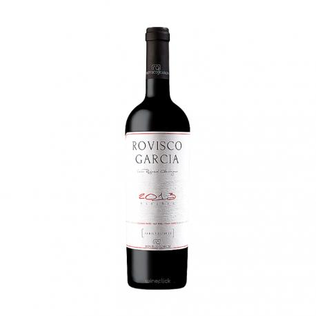 Rovisco Garcia Reserve Red 2013