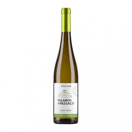 Valados de Melgaço Alvarinho Natural Winemaking 2016