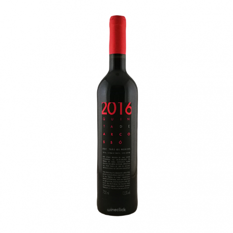 Quinta de Arcossó Red 2016