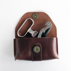 Leather Bag Sommedelux