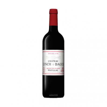 Château Lynch-Bages Grand Cru Classé Pauillac Red 2018