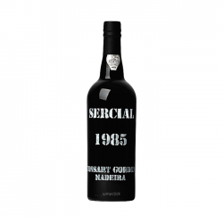 Cossart Gordon Vintage Sercial 1985