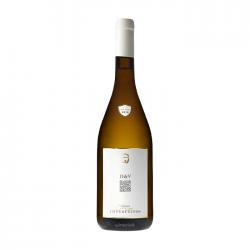 Vinhos Imperfeitos D&V White 2018