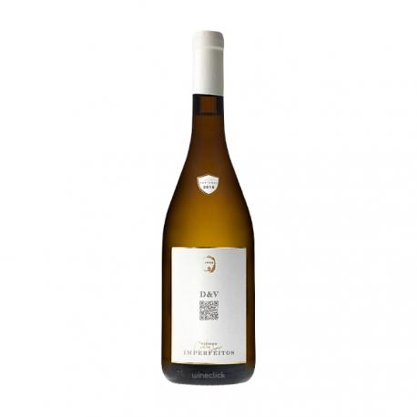 Vinhos Imperfeitos D&V Branco 2018