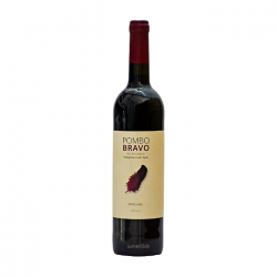 Pombo Bravo Red 2016