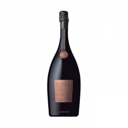 Trabuca Sparkling Grand Cuvée 2nd Edition Brut Nature 2016