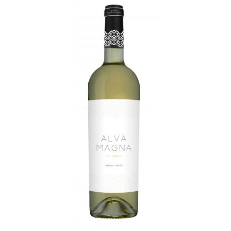 Alva Magna Reserve White 2016