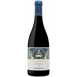 Mariposa Red Reserve 2013