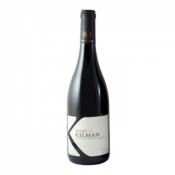 Kelman Red 2014