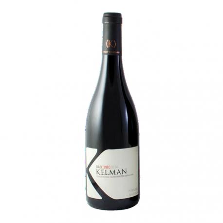 Kelman Red 2014