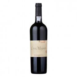 Casa dos Migueis Red Superior 2015