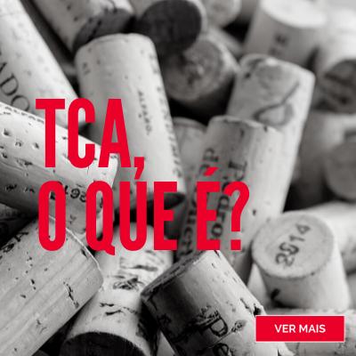 TCA Vinho
