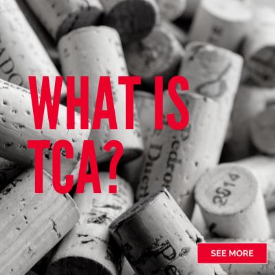 TCA Wine