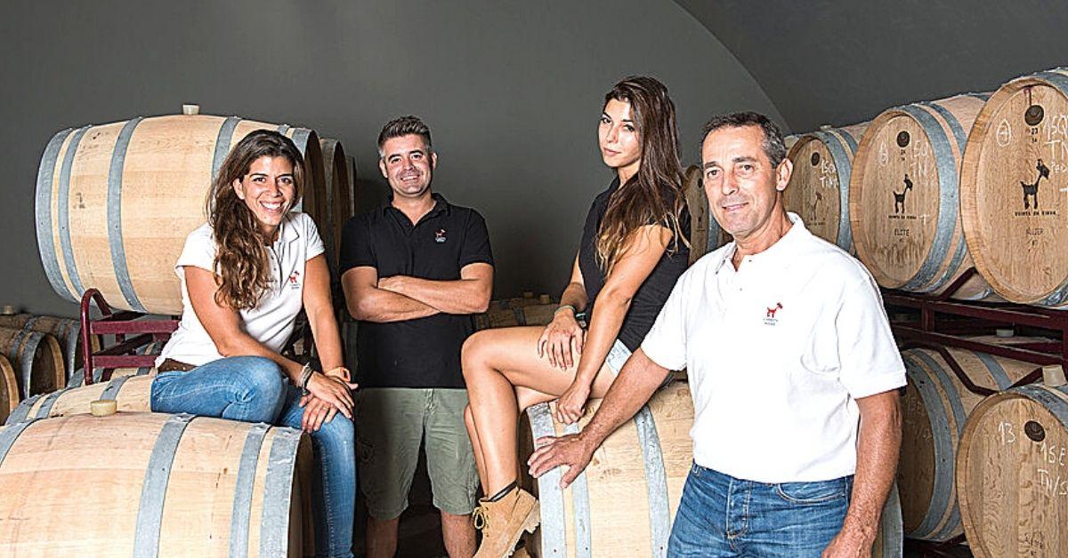 Cabrita Wines