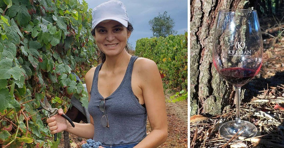 Kelman Wines