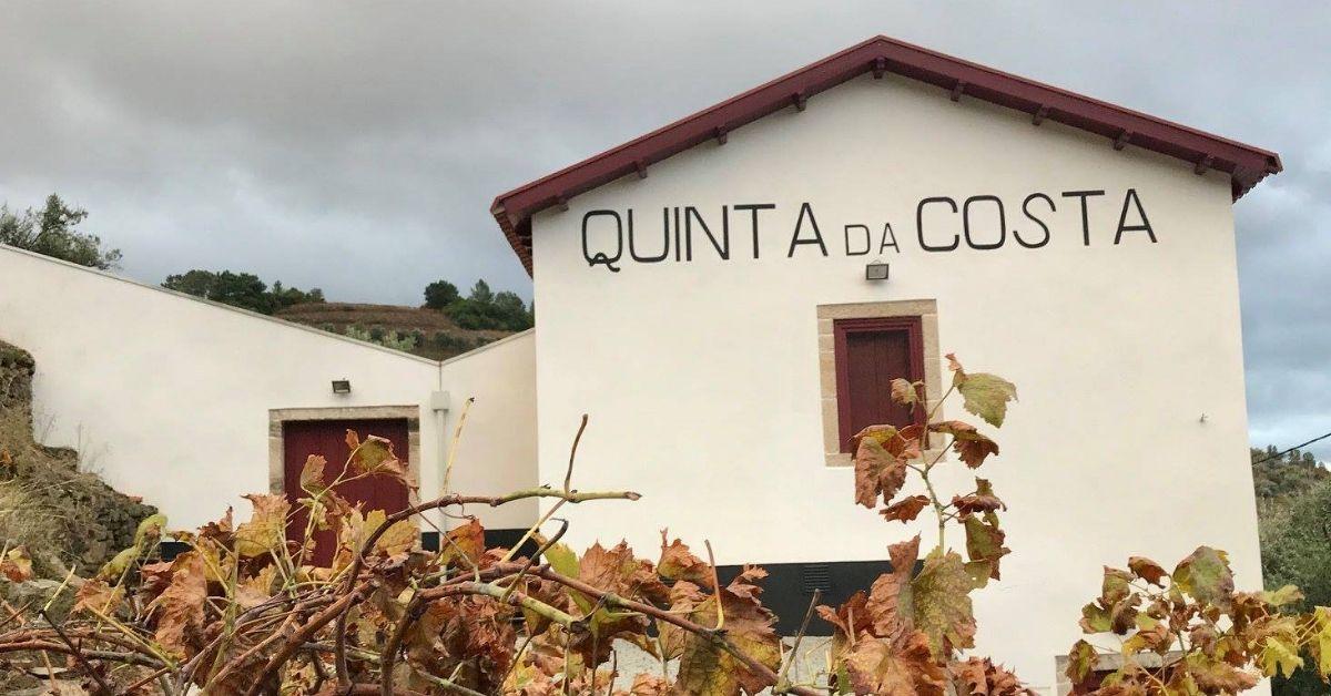 Quinta da Costa do Pinhão