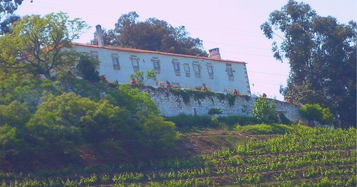 Quinta do Valdalágea