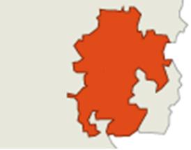 Beira-interior: sub-regiões