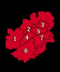 Dão: sub-regiões