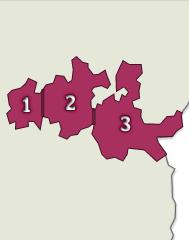 Douro: sub-regions